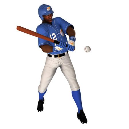 검은 색 야구 타자 스톡 콘텐츠