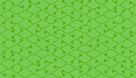 Isometric seamless pattern. Net lines background.