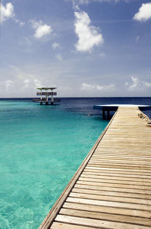 Caribbean Waters photo