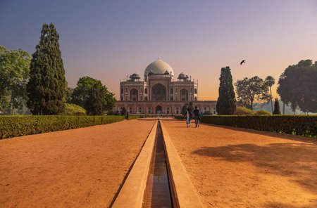 Amazing Jama Masjid in Agra