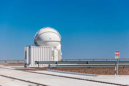 Auxiliary Telescope at the Paranal Observatory