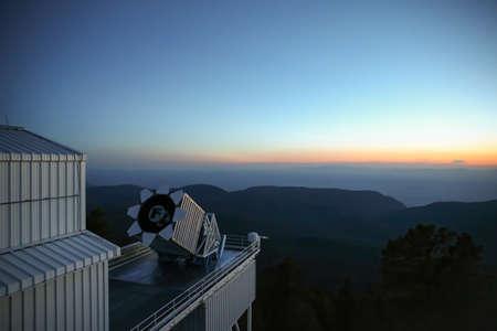 Telescope for the Sloan Digital Sky Survey