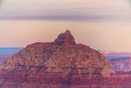 Beautiful Landscape of Grand Canyon Imagens