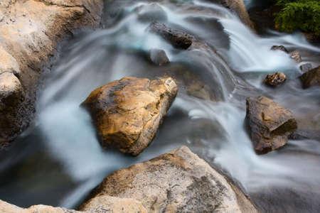 Rocky Falls photo