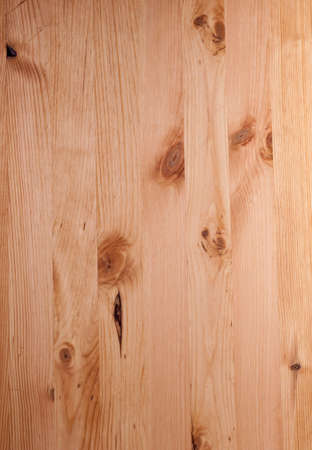 Set of treated pine boards with knots Stock Photo - 17474758