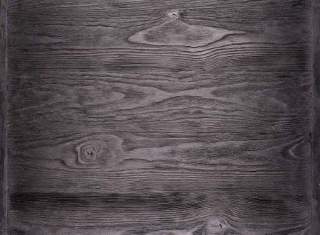 painted wood: Wooden background black painted textured wood