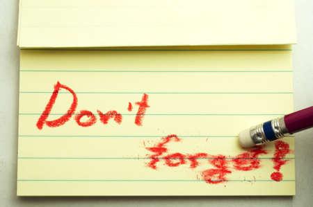 Erasing don photo