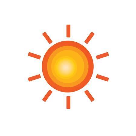 windsock: Blue Stripe Weather forecast icon set