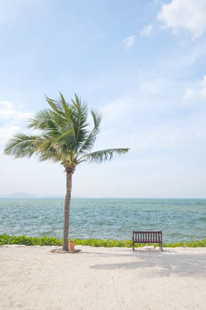 Vacation Image Of Tropical Beach Stock Photo - 16944637