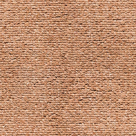 ovine: Seamless brown carpet detail background texture