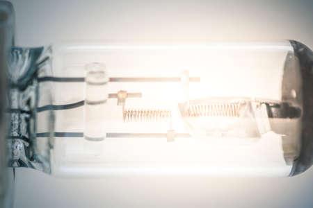 halogen: Halogen Auto Bulb H4