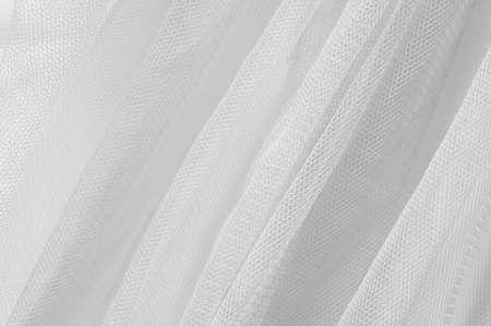 Net cloth texture background Stock Photo