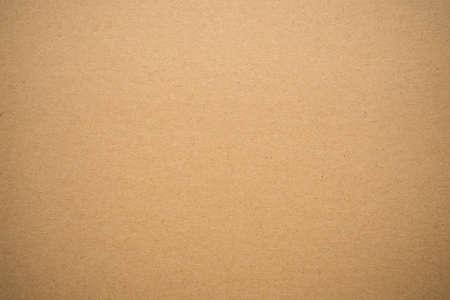 Bruin karton of karton textuur achtergrond Stockfoto