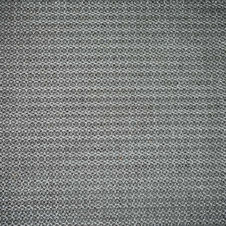 aluminium background: Aluminium metal radiator grate background. Stock Photo