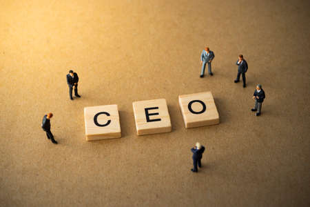 CEO Chief Executive Officer