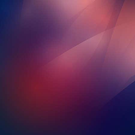abstract soft background. blank template for design Ilustración de vector
