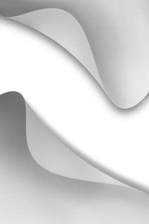 Gray abstract image Stock Photo - 14849156