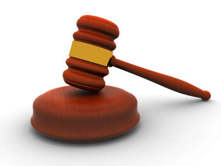 arbitrar: Justicia