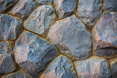 Big rock background