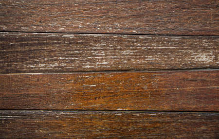 old brown wood board background Stock Photo