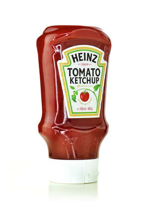heinz ketchup product portfolio