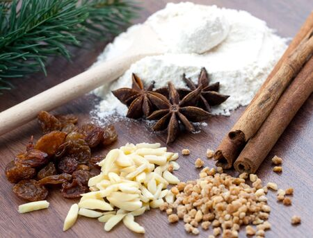 spicery: christmas spicery anise cinnamon and almond