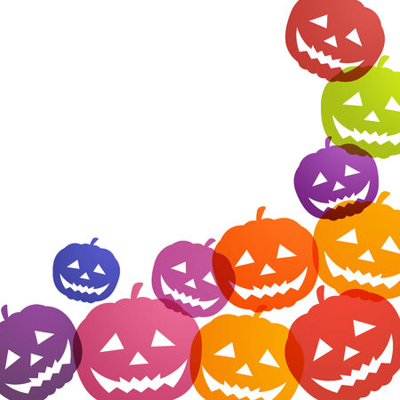 Background of Halloween Imagens - 31463974
