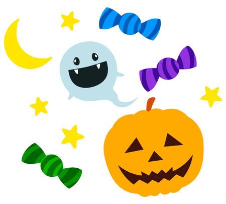 Halloween Ilustração