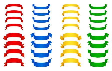 Heading of the ribbon Imagens - 31804651