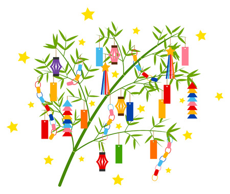 Image of Tanabata