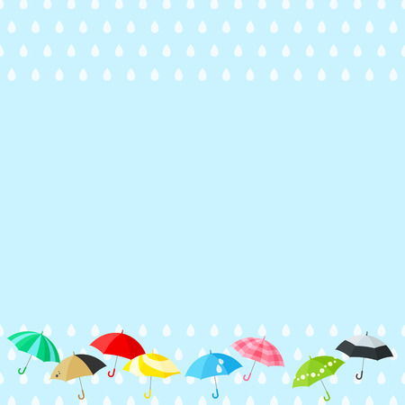 the rainy season: The rainy season