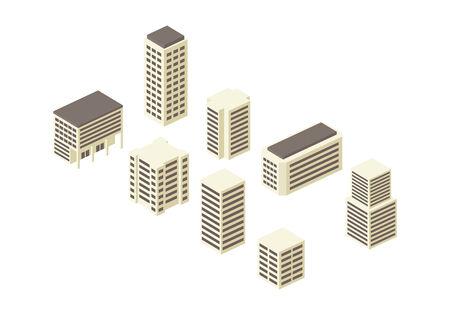 building Ilustração
