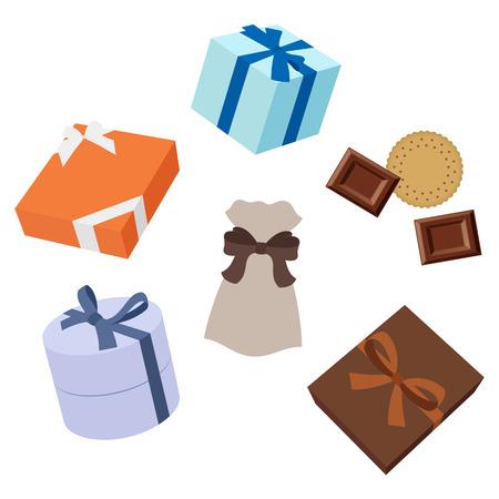 giveaway: Regalo regalo el D�a Blanco