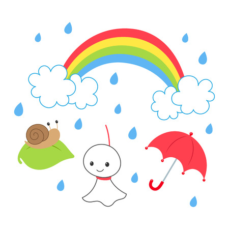 the season: Rainy season rainy season