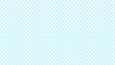 Polka dot wallpaper Illustration