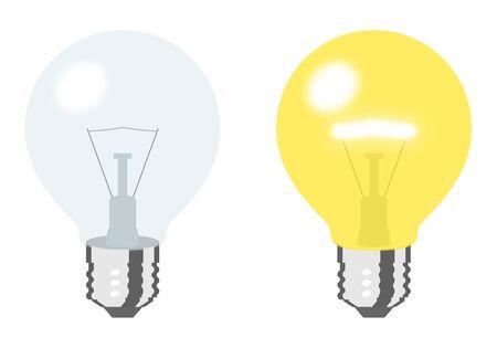 idea generation: Light bulb