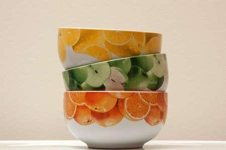 Ceramic Bowls Stock Photo - 8791212