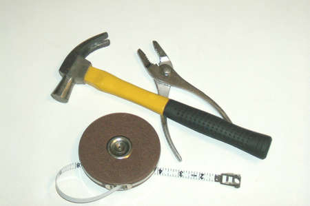 Tools for the Handyman Imagens