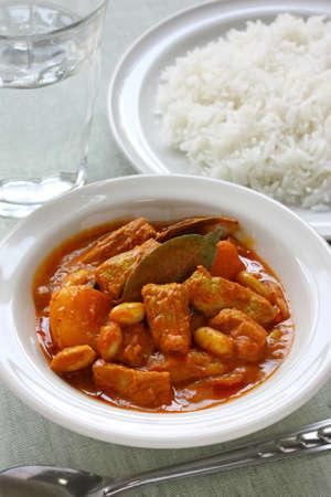 beef massaman curry, thai food Stock Photo - 10193753