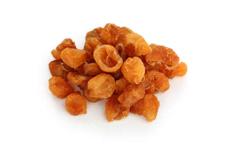 dried seedless longan(dragon eye),traditional chinese herbal medicine Stock Photo - 11870328