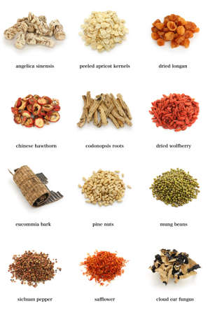 wolfberry: chinese herbal medicine