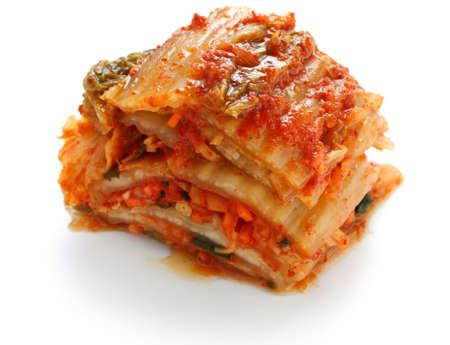 kimchi, korean food Stock Photo