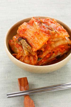 korean food: kimchi, korean food