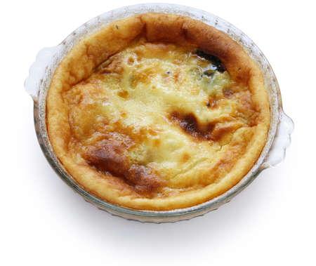 ciruela pasa: ahora Breton, flan de ciruela Breta�a torta con leche, postre franc�s