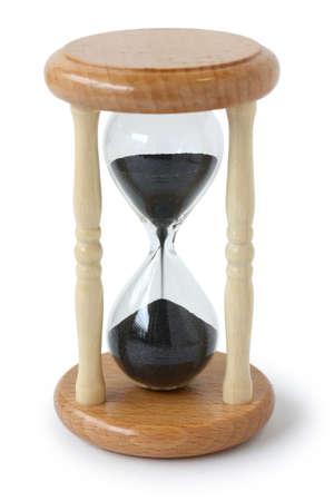 sablier, sablier, horloge de sable