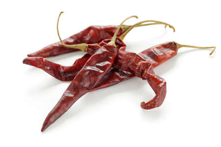 chile arbol, mexican dried chili pepper