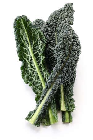 schwarz Grünkohl, Grünkohl italienisch