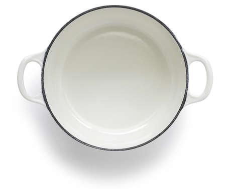 フランス語のビューの上のオーブン 写真素材