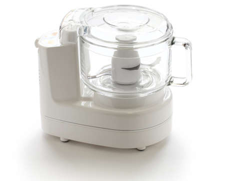 kitchen equipment: food processor, kitchen equipment