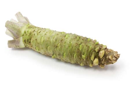 wasabi, japanese horseradish